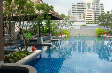 Nana, Bangkok, Thailand, 1 Bedroom Bedrooms, ,1 BathroomBathrooms,Condo,For Sale,The prime 11,6877